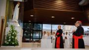 Tại Fatima, ĐHY Yeom cầu nguyện cho hòa bình trên bán đảo Triều Tiên