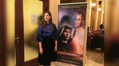 Phim về thánh Faustina được chiếu một ngày tại Hoa Kỳ