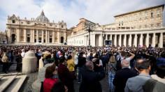 Kinh Truyền Tin với Đức Thánh Cha: Hãy cầu nguyện cho các nhà truyền giáo