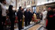 Hòa nhạc Giáng Sinh năm 2019 tại Vatican