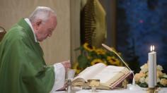 Đức Thánh Cha: Trong cuộc chiến giữa thiện và ác, chúng ta chọn ơn cứu độ