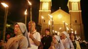 Một vài con số của Giáo hội Công giáo Nhật Bản trước chuyến viếng thăm của ĐTC