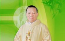 Tân Tổng Thư ký Ủy ban Mục vụ Gia đình trực thuộc Hội đồng Giám mục Việt Nam