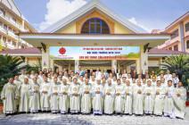 Caritas Việt Nam: Hội Nghị Thường Niên Năm 2019