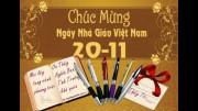 Hướng đến Ngày Nhà Giáo Việt Nam: nghĩ về truyền thống 'tôn sư trọng đạo