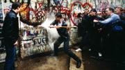 Bức tường Berlin sụp đổ vì một châu Âu tốt đẹp hơn