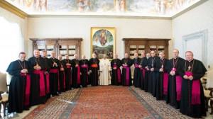 Những thách đố và ưu tiên mục vụ của Giáo hội Hoa Kỳ trước chuyến thăm Ad limina của các Giám mục