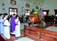 Gx. Vinh Châu: Thánh lễ an táng Ông Cố Phanxicô Xaviê Đinh Văn Cậy