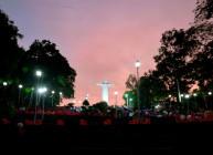 Gx. Vinh Châu: Mừng lễ Chúa Kitô vua vũ trụ- Bổn mạng Giới trẻ