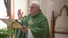 Đức Thánh Cha: Chết là ở trong vòng tay của Thiên Chúa