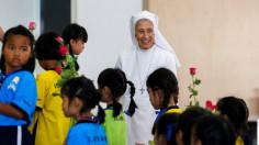 Nữ tu Ana Rosa Sivori, em họ của ĐTC: Chuyến viếng thăm của ĐTC là một hồng ân
