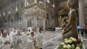 ĐTC: Không ai bị kết án đến nỗi vĩnh viễn chia lìa Thiên Chúa