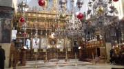 Vương cung thánh đường Chúa Giáng sinh tại Bêlem sắp hoàn thành việc trùng tu