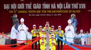 Bùi Chu bế mạc Đại hội Giới Trẻ, hẹn gặp Hưng Hóa 2020