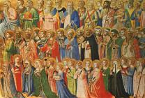 12 vị thánh được tìm nhiều nhất trên Internet