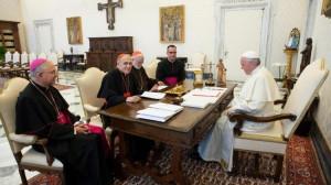 Tân Chủ tịch Hội đồng giám mục Hoa Kỳ