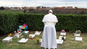 Tản mạn tháng Mười Một: thăm nghĩa trang, thăm lại chính mình