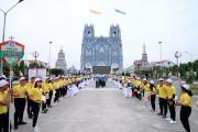 Trực tiếp Đại hội Giới Trẻ Giáo tỉnh Hà Nội