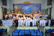 Hội ngộ Liên tôn lần thứ IX