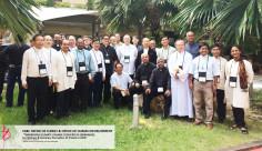 Đào tạo Chủng sinh châu Á: Hội thảo về Biến đổi Khí hậu - Văn bản Cam kết