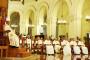 Thánh lễ khởi đầu sứ vụ Tổng Giám mục Sài Gòn của Đức cha Giuse Nguyễn Năng