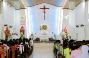 Dòng Nữ Trợ Thế Thánh Tâm Chúa Giêsu: Thánh lễ tạ ơn mừng 32 năm hiện diện tại Việt Nam