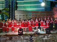 Tin Ảnh: Giáo điểm Côn Sơn: Mừng Chúa Giáng sinh 2019