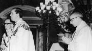 50 năm linh mục của Đức Giáo Hoàng Phanxicô – phục vụ Thiên Chúa và con người