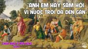 CÁC BÀI SUY NIỆM LỜI CHÚA CHÚA NHẬT II MÙA VỌNG – NĂM A