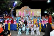 Gx. Hòa Tân: Đêm Canh thức và Thánh lễ mừng Chúa Giáng Sinh 2019