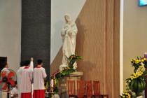 Tin Ảnh: Gx. Vinh Trung: Mừng lễ Đức Mẹ Vô Nhiễm Nguyên Tội