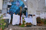 Tin Ảnh: Tượng đài Chúa Kitô Vua – Tao Phùng: Hành hương ngày thứ Sáu đầu tháng 12.2019