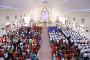 Gx. Phước Bình: Khai mạc Năm Thánh mừng 50 năm thành lập Giáo xứ và làm phép Nhà Mục Vụ