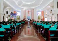 Gp. Bà Rịa: Đại hội Caritas lần thứ V- 2019