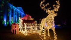 Noel – lễ hội và hội lễ