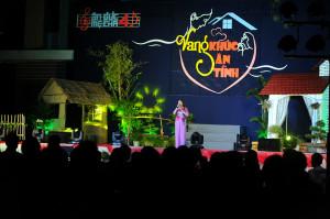 Gx. Phước Tỉnh: Chương trình ca nhạc diễn nguyện về báo hiếu và cầu hồn