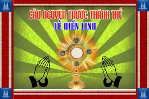 Cầu nguyện trước Thánh Thể- Ngày 05.01.2020 – Lễ Hiển Linh – Mt 2,1-12