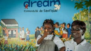 Cộng đồng thánh Egidio giúp chống AIDS tại 11 nước Phi châu
