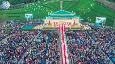 Đại lễ bế mạc năm thánh 60 năm Đức Mẹ Tàpao