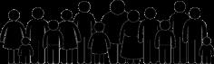 Gia đình có một Hồngy, một Giám mục, hai Linh mục và bốn Tu sĩ
