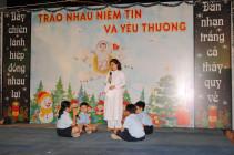 Liên tôn và Lễ hội Mừng Chúa Giáng Sinh năm 2019