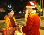 NOEL VỚI ANH EM LƯƠNG DÂN - Chương trình truyền giáo dịp Lễ Giáng Sinh
