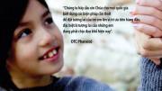 Video ý cầu nguyện của Đức Giáo Hoàng tháng 12-2019 Cầu cho tương lai của các em nhỏ