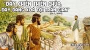 CÁC BÀI SUY NIỆM LỜI CHÚA CHÚA NHẬT II THƯỜNG NIÊN- A