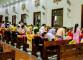 Tin Ảnh: Gx. Vinh Châu: Thánh lễ mồng Hai Tết Canh Tý 2020