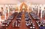 Hạt Xuyên Mộc: Khối Giáo Dân họp mặt tất niên
