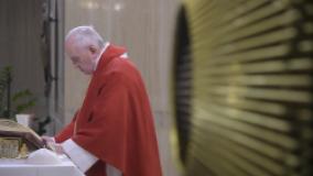 Đức Thánh Cha: Chúng ta không thể mua ân sủng của Thiên Chúa