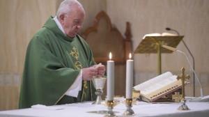 """Đức Thánh Cha: Lời cầu nguyện nhỏ làm """"động lòng"""" Thiên Chúa"""