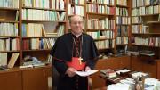 Đức Hồng y Giovanni Battista Re: Tân niên trưởng Hồng y đoàn