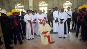 Đức Hồng y Filoni kết thúc sứ vụ Tổng trưởng Bộ Truyền giáo